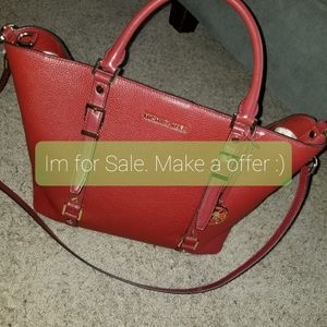 Bedford Micheal Kors tote